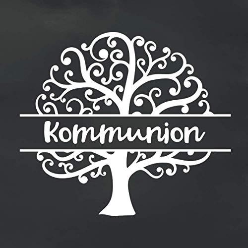 Kommunion: Geschenk zur Kommunion | Gästebuch zum eintragen mit viel Platz für Glückwünsche und...