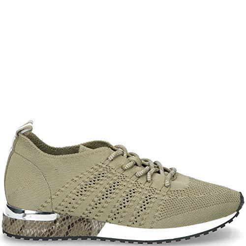 La Strada Sneaker Dames Groen