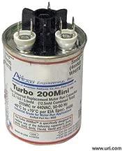 Mars Turbo 200 Universal Replacement Run Capacitor Turbo200