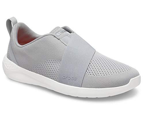 KEEN mens Coronado 3 Low Slip on Sneaker Hiking Shoe, Black, 14 US