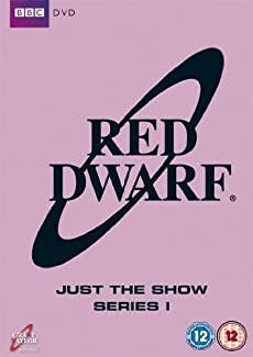 Red Dwarf - Just The Show - Series I