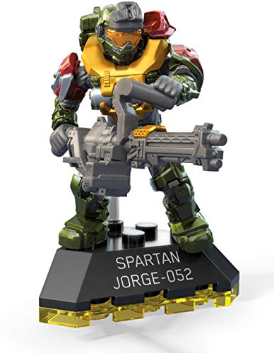 Mega Construx Halo Spartan Jorge-052