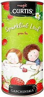 Curtis Sparkling Love Green Tea Gapchinska