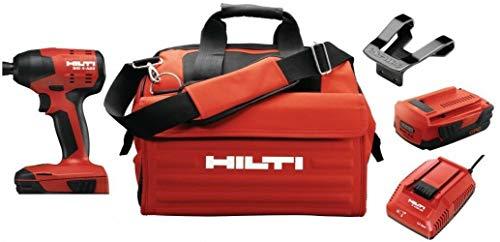 Buy Bargain Hilti 3554484SID 4-A22 COMPACT IMPACT DRIVER W / KIT