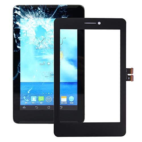 SHUFEIVICC Touch-Panel für Asus Fonepad 7 / Memo HD 7 / ME175 / ME175CG / K00Z / 5472L / FPC-1 (schwarz)