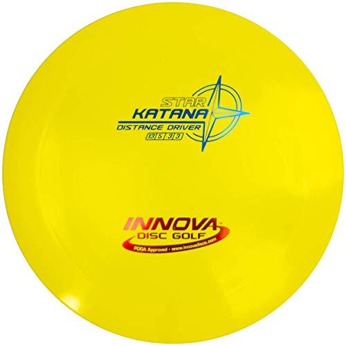 Innova Star Katana Golf Disc