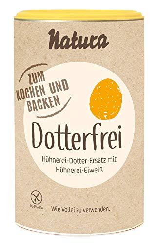 Natura Dotterfrei, 3er Pack (3 x 175 g)