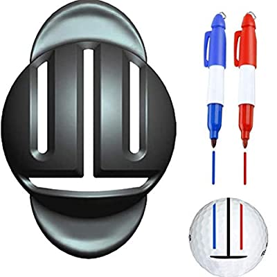 Oyria Golfball Line Liner