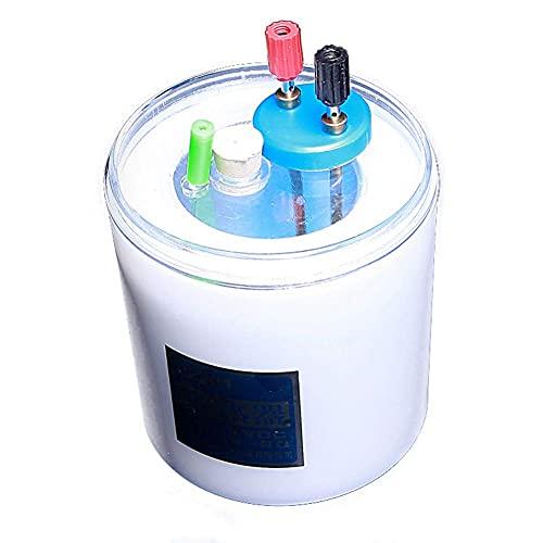 FHISD Aparato de enseñanza de calorímetro Que Mide el Calor específico del Objeto Equipo de Laboratorio eléctrico físico