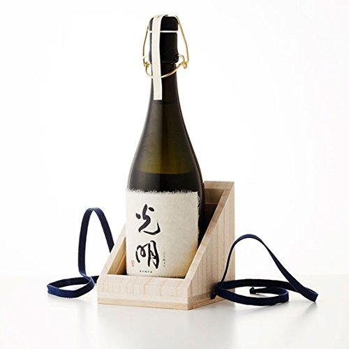 限定品楯野川純米大吟醸光明(こうみょう)720ml山形県楯の川酒造日本酒