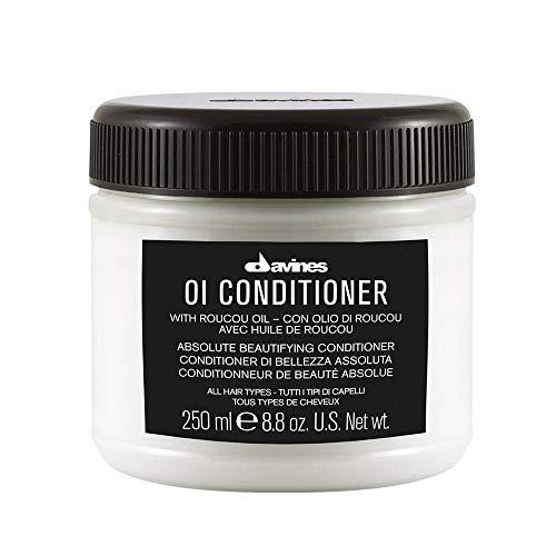 Davines Oi Conditioner 250 ml con Olio di Roucou Nuova Formula