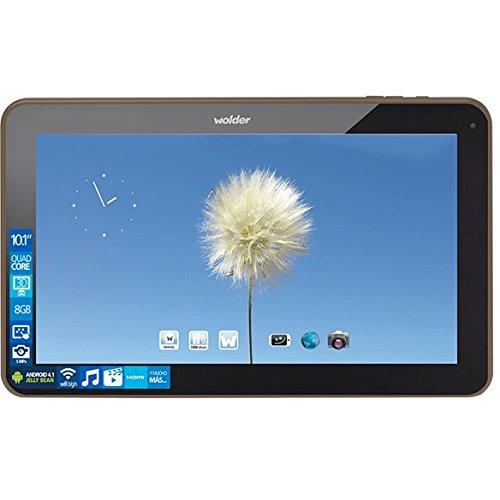 Wolder miTab Epsilon - Tablet de 10.1'