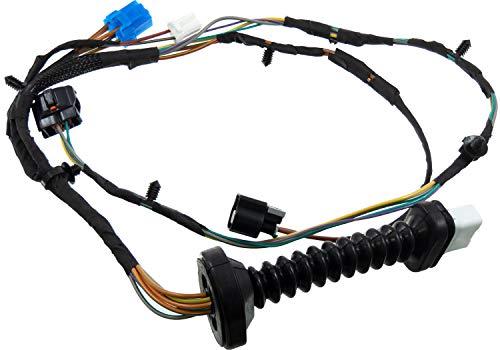 04 dodge 2500 wire harness - 2