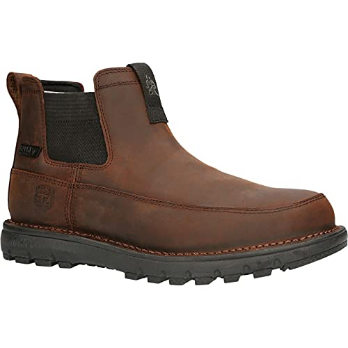 Rocky Legacy 32 Waterproof Chelsea Hiking Boot Size 13(M)