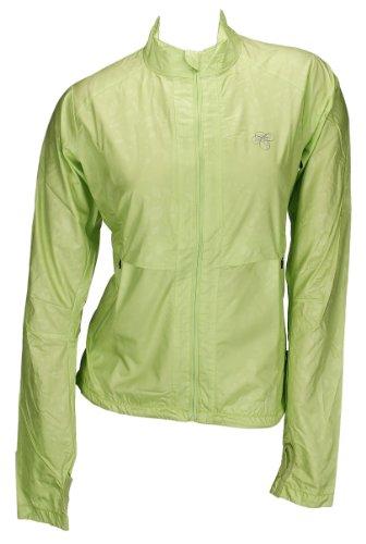 ASICS Running Fitness Sportjacke Ayami Jacket Damen 0439 Art. 420801 Größe M