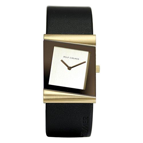 Rolf Cremer Damen-Armbanduhr Style Analog Quarz 500012
