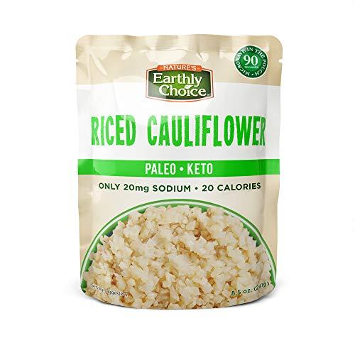 Rice Cauliflower 8.5oz - Pack of 6