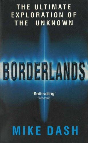 Borderlands (English Edition)
