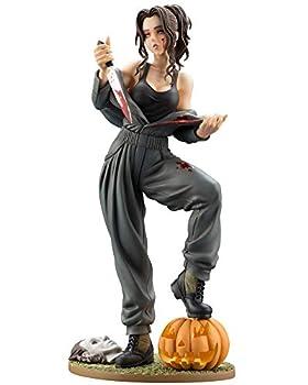 Halloween Michael Myers BISHOUJO Statue