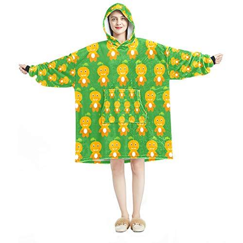 Hood Loungewear - Chándal cómodo para mujer y mujer, diseño relajado, cálido
