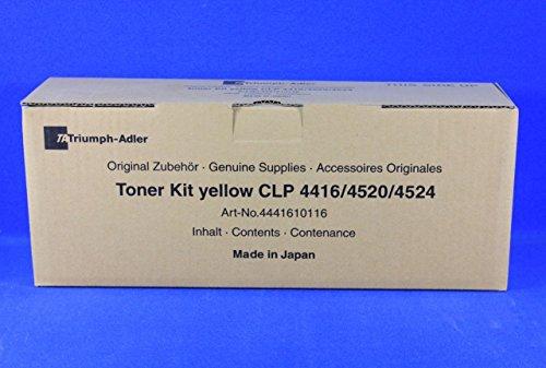Triumph-Adler 4451610116 cartucho de tóner Original