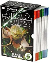 Best star wars ultimate library box set Reviews