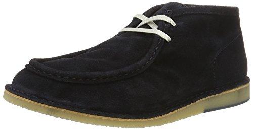Selected Herren SHHRONNI Light NOOS Desert Boots, Blau (Navy Blazer), 44 EU