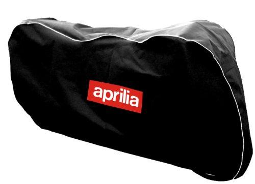 Dustoff Covers Aprilia Tuono und Shiver Motorrad Innenraum Abdeckung