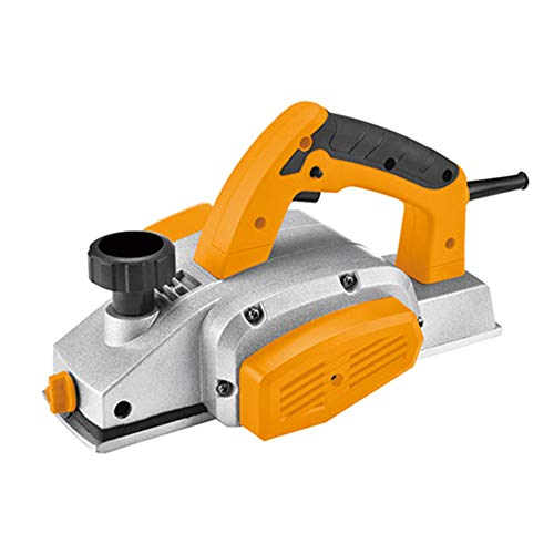 New ATO Tools Electric Wood Hand Planer, 3-1/5 Inch Hand-Held Electric Planer, 15000Rpm Ideal Wood Planer
