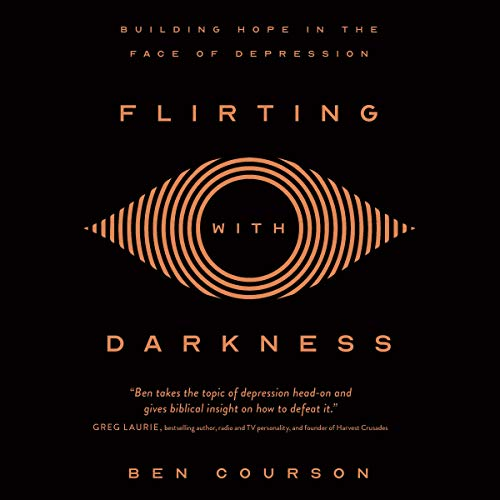 Flirting with Darkness  By  cover art