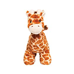 Gifts-that-Start-with-G-Giraffe-Plush-Toy