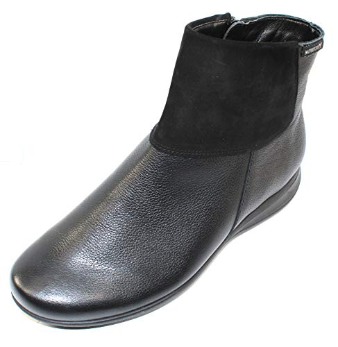 Mephisto Women's Nonie Ankle Boots Black 9.5 M US