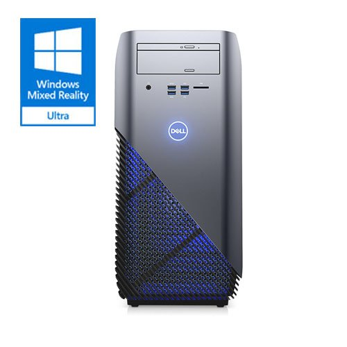 Comparison of Dell i5675-A957BLU-PUS vs HP Pavilion (850001214094)