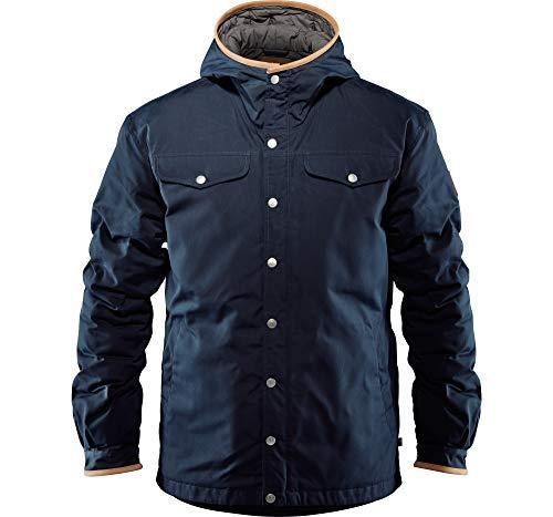 Fjällräven Greenland No. 1 Jacke für Herren, Blau, GrößeL