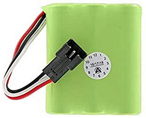 Batteria adatta per Tivoli Audio PAL+ Radio Batteria MA-4 con spina a tre poli