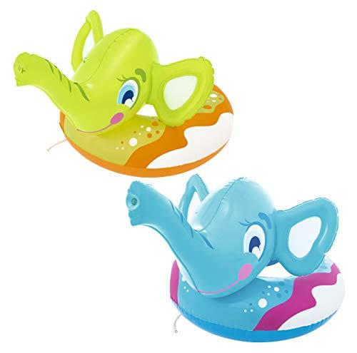 Bestway 36116 Flotador para bebé Vinilo Flotadores para bebé (Flotador, Estampado, Vinilo, 3 año(s), 6 año(s))