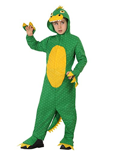 Atosa - 23909 - Costume - Déguisement De Dragon - Enfant - Taille 2