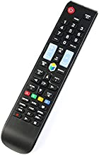 Replacement Remote Control for Samsung UN65KU6290 UN65KU6290FXZA UN65KU6300 UN65KU6300FXZA LCD LED HDTV TV