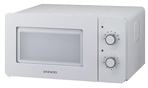 Daewoo KOR-5A17W Mikrowelle / 500 W