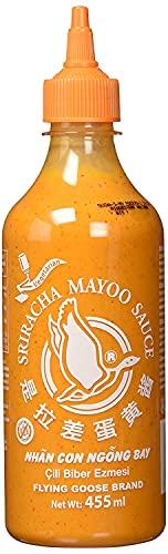 Flying Goose Maionese alla Sriracha 455ml