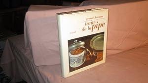 Book's Cover of Traité de la pipe.