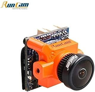 Part & Accessories RunCam Micro Swift 2 600TVL 2.1mm / 2.3mm FOV 160/145 Degree 1/3'' CCD Mini FPV Camera with Built-in OSD VS Split Eagle 2 - (Color: 2.1mm NTSC)