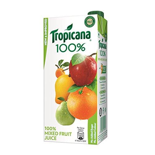Tropicana Mixed Fruit 100% Juice