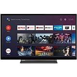 Toshiba TV Intelligente 32WA3B63DG 32' HD DLED WiFi Noir