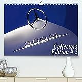 300 SL Collectors Edition 2 (Premium, hochwertiger DIN A2 Wandkalender 2022, Kunstdruck in Hochglanz): Mercedes 300 SL Collectors Edition # 2 (Monatskalender, 14 Seiten )
