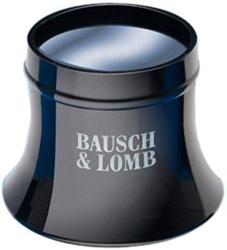 Bausch & Lomb Inspection Loupe 7X Magnification - 1.5' Focal