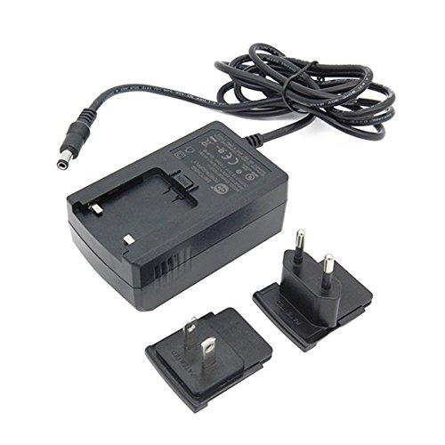 %20 OFF! CoCocina 19V 2.1A 50/60Hz AC DC Switching Mode Power Supply 100-240V EU US Plug for TS100 S...