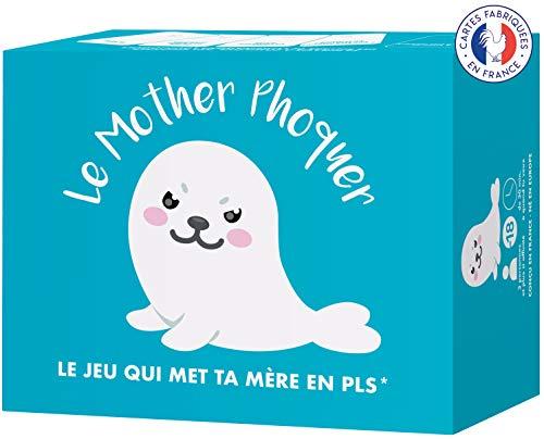 Le Mother Phoquer - Le Jeu Qui met ta mère en PLS