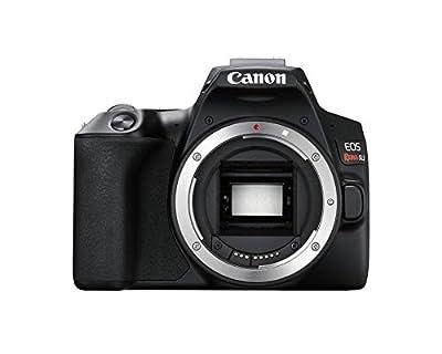 Canon Digital Camera Eos Rebel Sl3 from Canon
