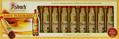 Asbach-Pralinen Fläschchen-Packung 150 g, 2er Pack (2 x 150 g)